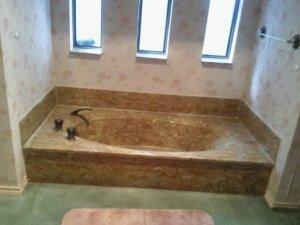ugly bath