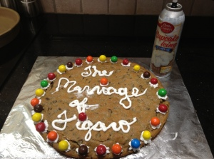 Sad Cookie Cake 2