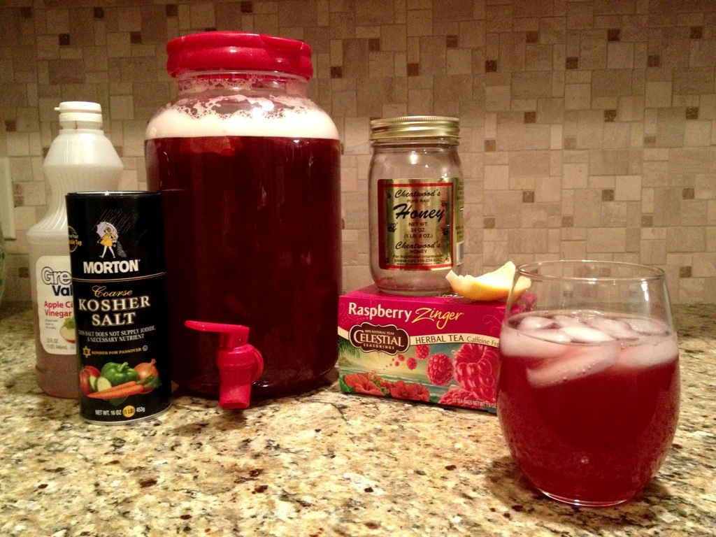 Healthy Alternative To Kool Aid The Creativity In The Chaos