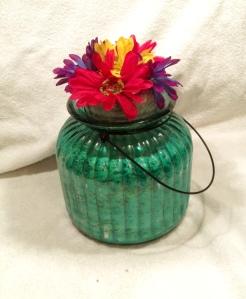 Detergent Jar