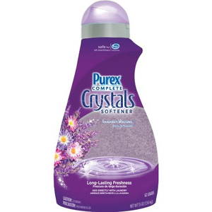 The secret ingredient... Purex Crystals