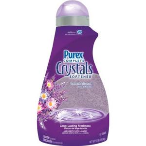 The secret ingredient... Purex Crystals